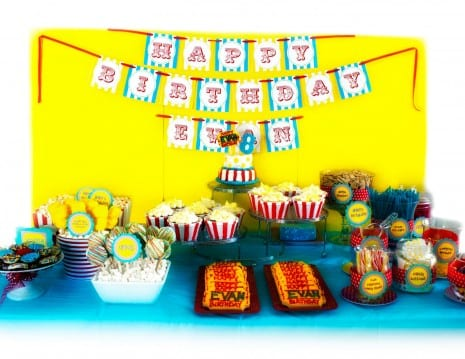 trends awesome dessert tables for boys on catch my party catch my
