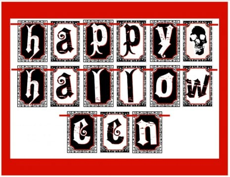 free-gothic-halloween-party-printables-banner