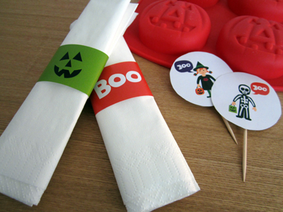 free-halloween-party-printables-napkin-rings-cupcake-toppers