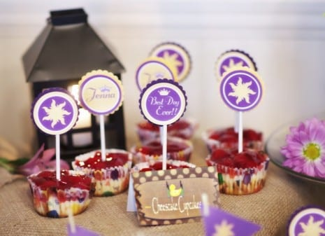 rapunzel-tangled-birthday-party-cupcake-toppers