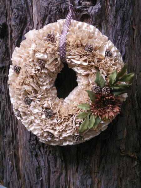 thanksgiving-etsy-coffee-filter-wreath