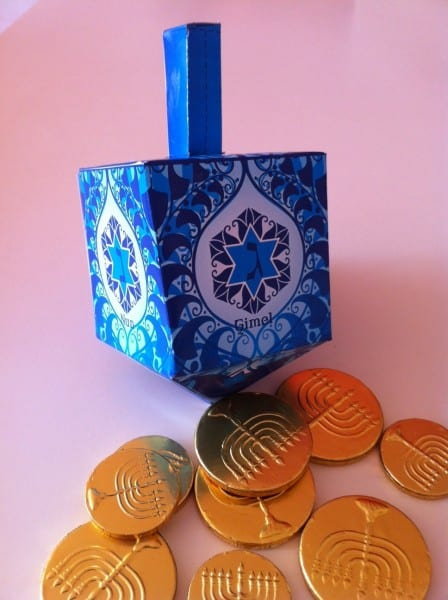 hanukkah--paper-driedel-hp-craft-studio