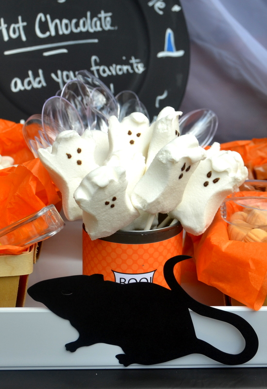 party on a budget simple decor ideas for your halloween party