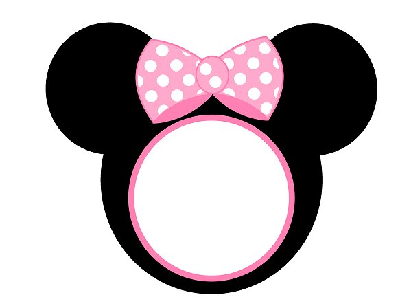 image relating to Minnie Mouse Template Printable identify Obtain These types of Cost-free Red Minnie Mouse Bash Printables