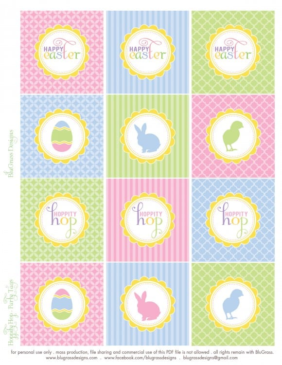 free-easter-party-cupcake-toppers