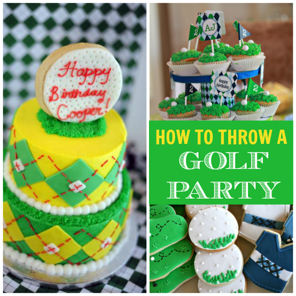 golf-party-ideas