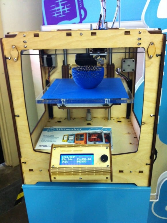 ultimaker-printer
