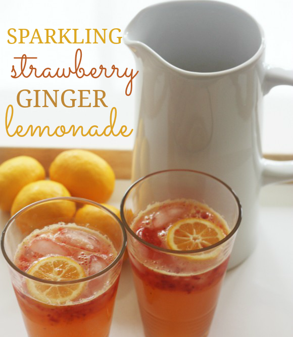 sparkling-strawberry-ginger-lemonade