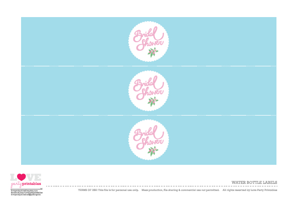 free-printable-bridal shower-waterbottle_labels