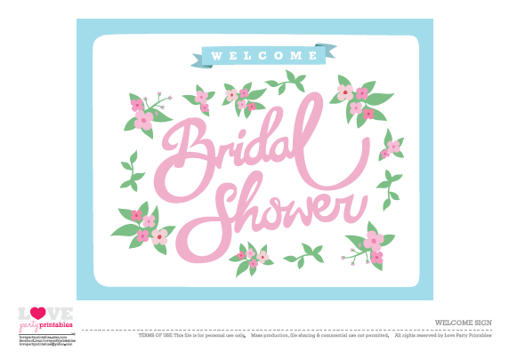 free-printable-bridal shower-welcome_sign