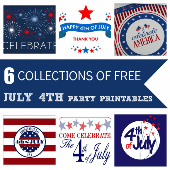 free-july-4th-party-printables