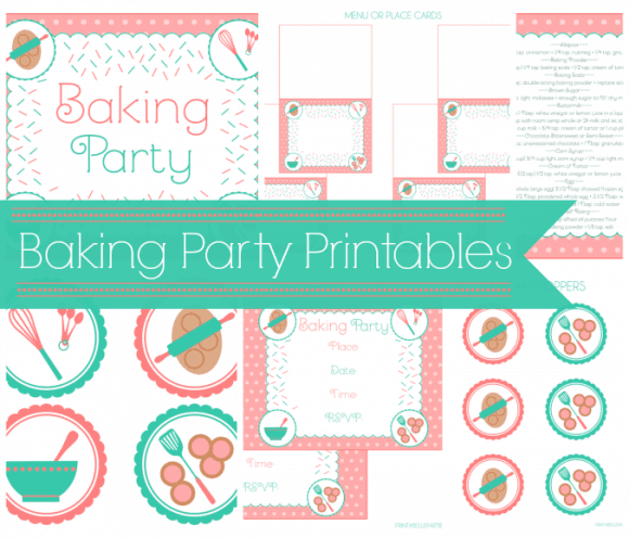 free-printables-baking-party