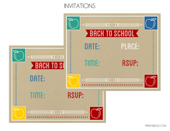 free-back-to-school-party-printables