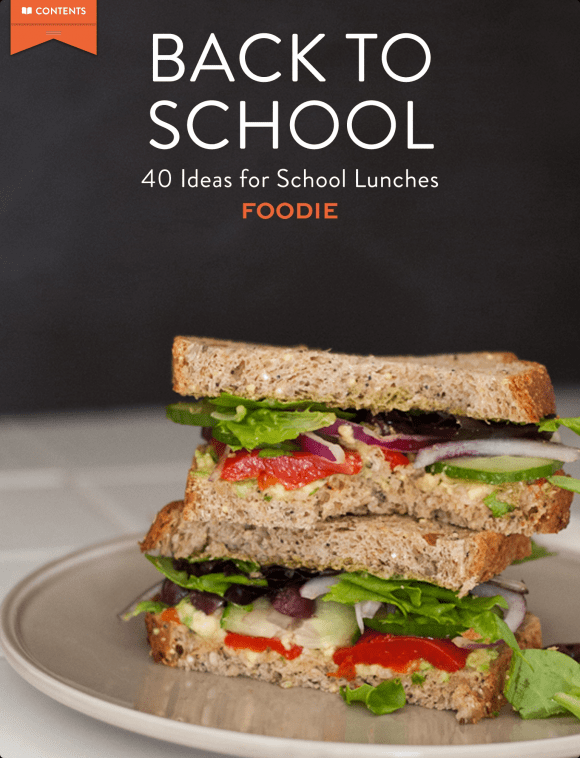 foodie-back-to-school-app