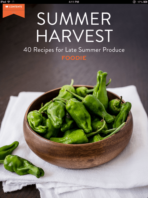 summer-harvest-foodie-app