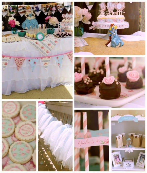 shabby-chic-cinderella-birthday-party