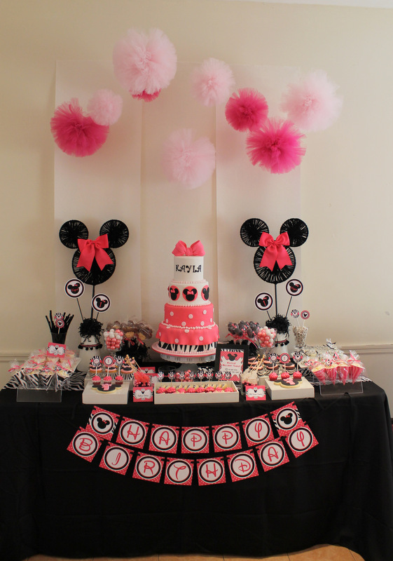 7 Things You Must Have at Your Next Minnie Mouse Party Catch My Party