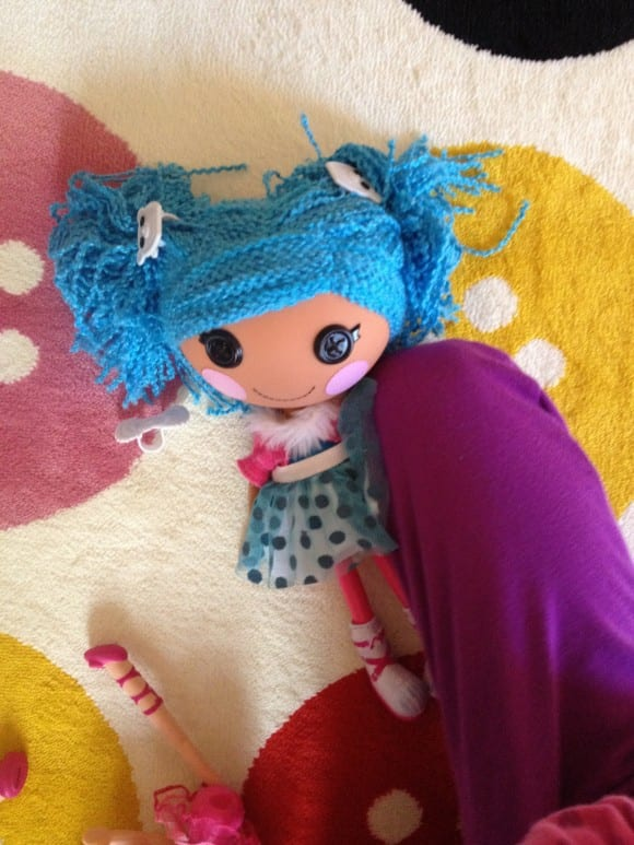 Lalaloopsy-doll-review