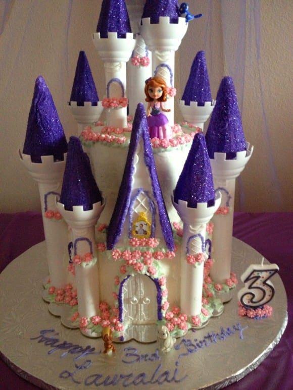 7 Things You Must Have at Your Sofia the First Party Catch My Party
