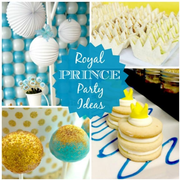 Prince parties | CatchMyParty.com