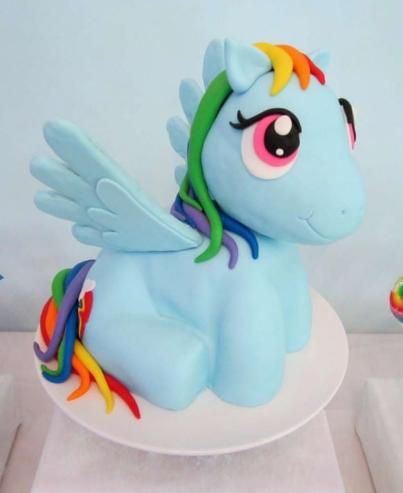 My Little Pony Party Ideas 7 MustHaves Catch My Party