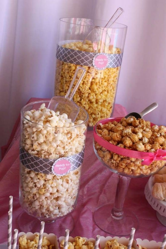 Baby shower activities | CatchMyParty.com