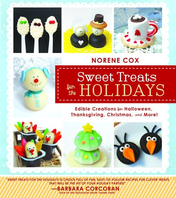 Sweet Treats for the Holidays | CatchMyParty.com