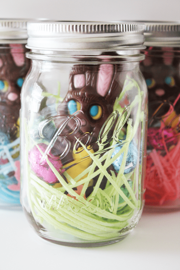 Quick and Easy Easter Treats | CatchMyParty.com