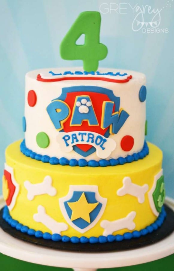 Here Are The 12 Most Exciting Paw Patrol Party Ideas