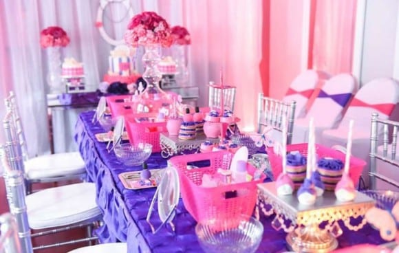 10 Popular Tween Girl Birthday Party Ideas Spa