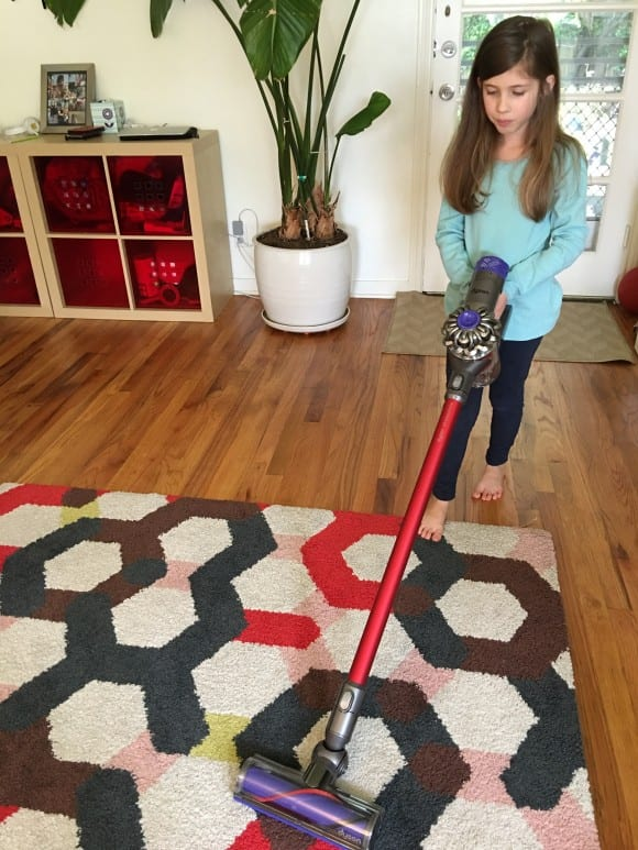 How To Get Your Kids To Clean! | CatchMyParty.com