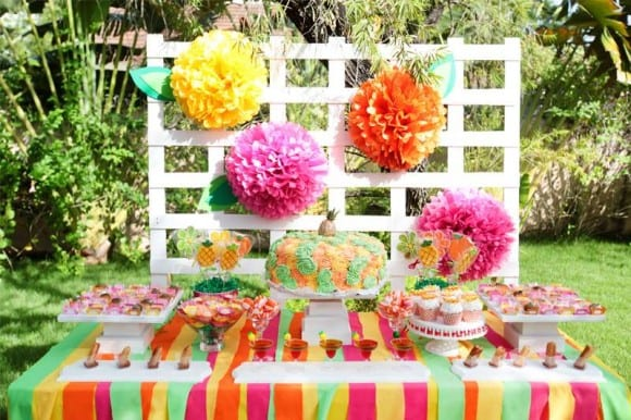 Mexican fiesta | Catchmyparty.com