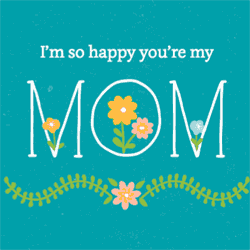 Free Printable Mother's Day Cards | CatchMyParty.com