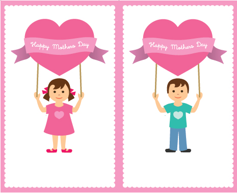 Free Mother's Day Printables | CatchMyParty.com