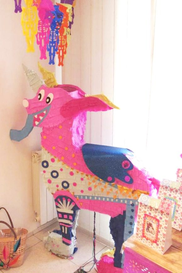 Disney Coco Pinata | CatchMyParty.com