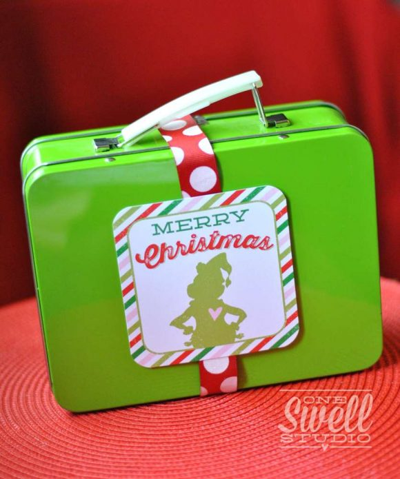 The Grinch Party Favors | CatchMyParty.com