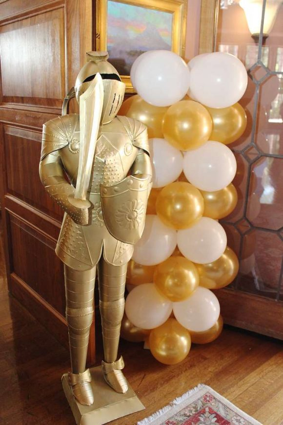 Prince Party Decorations | CatchMyParty.com