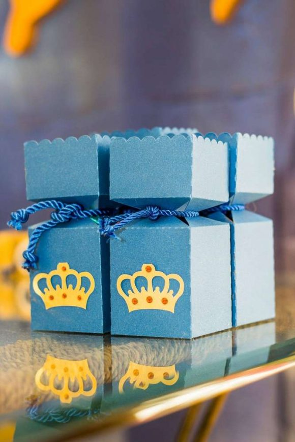 Prince Party Favor | CatchMyParty.com