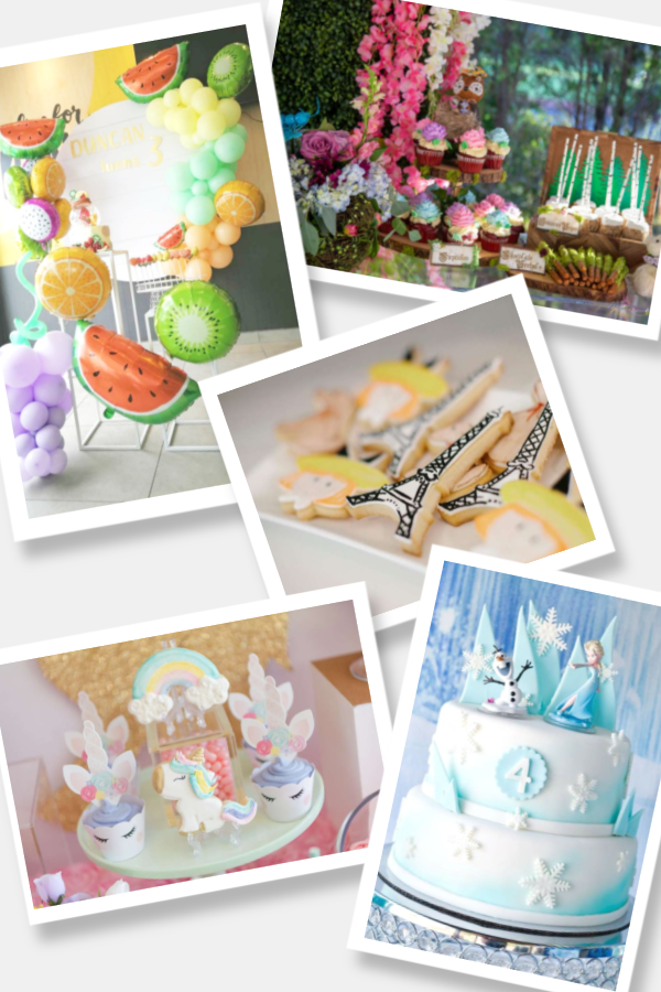 Insider Tips to Get Your Party Featured on Catch My Party- Beautiful Photos