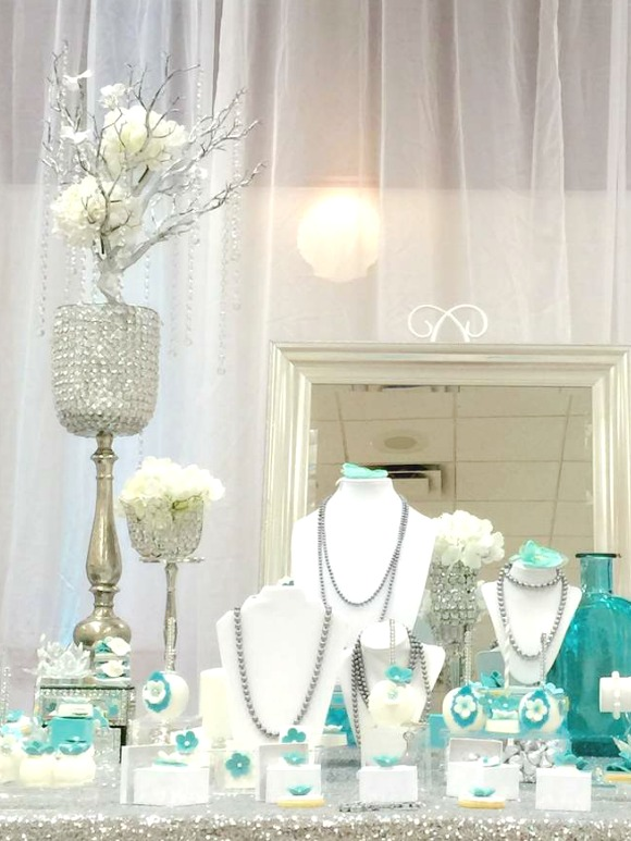 Tiffany & Co. Quinceanera