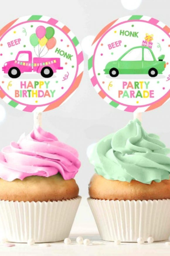 Check Out The Most 13 Amazing Drive By Birthday Party Supplies Catch My Party