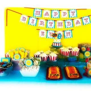 Carnival-party-dessert-table-465x359