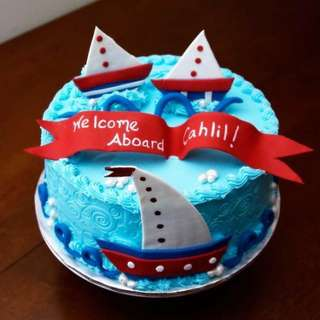Cake-sailboat-birthday-party-465x465