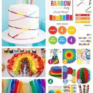 Rainbow-party-ideas-580x1160