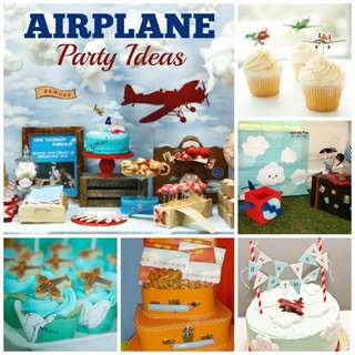 Airplane-party-ideas-580x580
