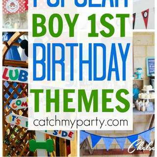 10-most-popular-boy-1st-birthday-themes-580x2362