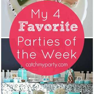 My-favorite-parties-this-week-are-a-star-spangled-july-4th-bbq-a-breakfast-at-tiffanys-party-an-alice-in-wonderland-tea-party-and-a-woodland-pixie-party-580x1574