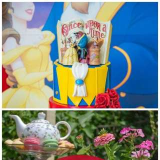 My-favorite-parties-this-week-are-a-beauty-and-the-beast-party-a-floral-tea-party-a-camping-party-and-a-flamingo-party-580x1578