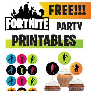 Fortnite-free-printables-pinterest-image2-580x1160