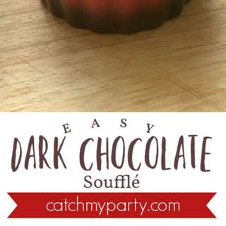 Easy-dark-chocolate-souffle-recipe-580x1160